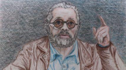 MI ABUELA - Literatra de Facundo Cabral