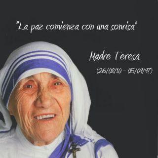 Agnes Gonxha Bojaxhiu Rincón De Pla Ventura Homenaje A