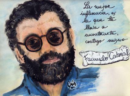 Cuando Conocí A Cabral Textos De Facundo Cabral